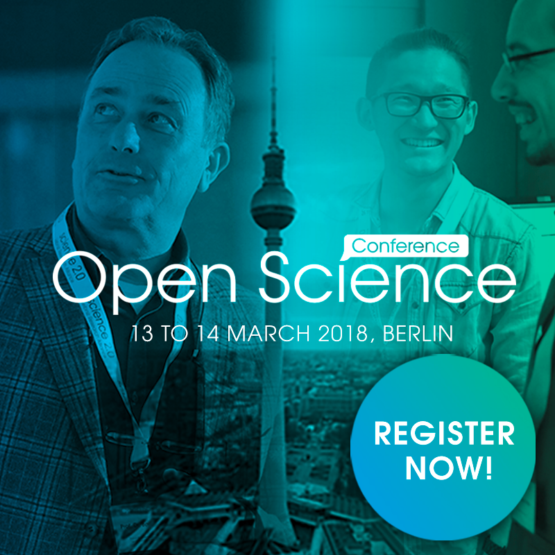 Open Science Conference 2018